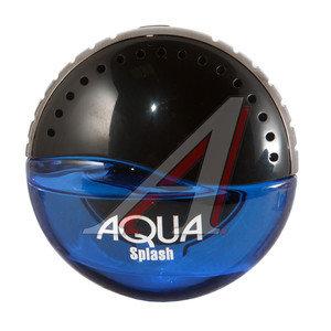 Ароматизатор на дефлектор жидкостный (океана свежесть) 13мл Aqua Splash FKVJP ASV-113