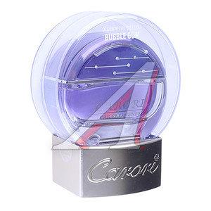 Ароматизатор на панель приборов жидкостный (bubble gum) с пробником Gold CARORI GOLD-2
