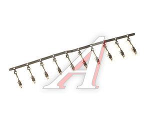 Разъем RENAULT Premium (клемма для фонаря в подножку) OE 7703497395