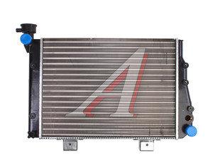 Радиатор ВАЗ-2105 алюминиевый HOLA 2105-1301012, RC352, 2105-1301012-20