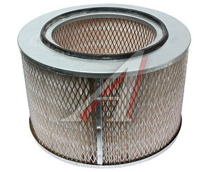 Элемент фильтрующий ЗИЛ-4331,133ГЯ,МАЗ (дв.ЯМЗ-236) воздушный ЛААЗ 720.1109560, ЭФВ 720.1109560(740-1109560-10), 740.1109560-10