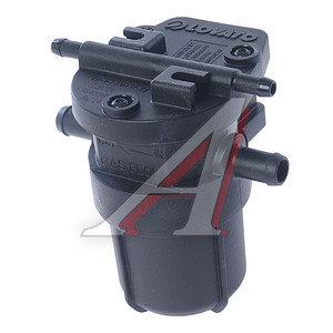 Кожух-фильтр пластик со встроенным датчиком давления и температуры испарения газа LOVATO ВПРЫСК ГБО 000491,