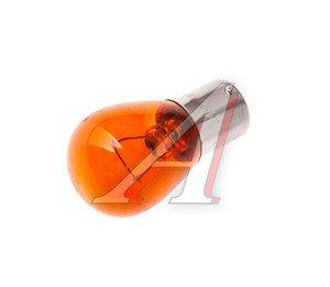 Лампа 24V PY21W одноконтактная NORD YADA А24-21-3ж, 901186, А24-21-3