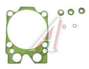 Ремкомплект КАМАЗ двигателя РТИ силикон (3 поз./6 дет.на 1 цилиндр) СТРОЙМАШ 740.1003213-25РК