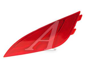Фонарь габаритный HYUNDAI ix35 (10-) бампера заднего правый TYC 17-5355-00-9A, 221-2902R-UQ, 92406-2S100