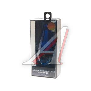 Ароматизатор на дефлектор жидкостный (морская свежесть) 7мл One FKVJP VON-350