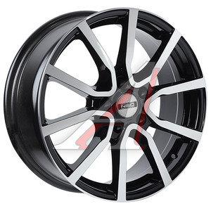 Диск колесный литой VW Tiguan (-16) AUDI Q3 R17 BD NEO 729 5x112 ЕТ43 D-57,1