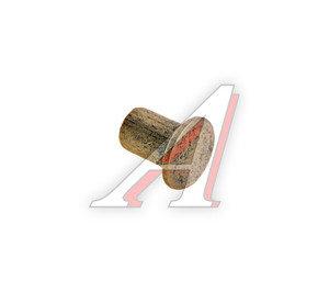Заклепка ВАЗ-2101 накладки диска сцепления 2101-1601295