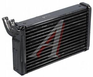 Радиатор отопителя ВАЗ-2110 медный 2-х рядный ОР 2110-8101060, 2110.8101.000-05, 2110-8101050