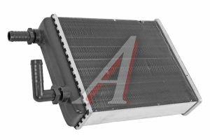 Радиатор отопителя ГАЗ-3221,2217,2705 салона алюминиевый 3221-8110060