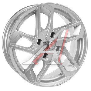 Диск колесный литой PEUGEOT 301 R15 PE14 S REPLICA 4х108 ЕТ23 D-65,1,