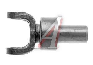 Вилка вала карданного ГАЗ-2410 шлицевая (АМЗ) (ОАО ГАЗ) 24-2201047