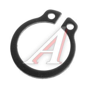 Кольцо ВАЗ-2101 фланца эластичной муфты КПП упорное 11066276