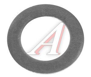 Шайба 20.0х32.0х1.5 алюминиевая (плоская) ЦИТ ША 20.0х32.0-1.5-П, Ц1231
