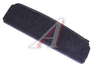 Полка багажника ВАЗ-21099,2115 акустическая ЛЮКС ПЛ00003-2115, 21099-5607012