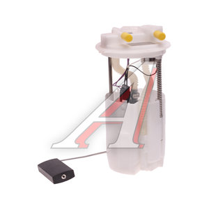 Насос топливный ВАЗ-1118 электрический погружной в сборе с регулятором давления ЭБН BOSCH СЭПО 1118-1139009