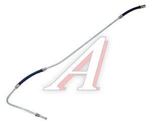 Трубка УАЗ-3909 от электробензонасоса к фильтру тонкой очистки топлива 220695-1104060, 2206-95-1104060-00,