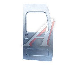 Дверь ГАЗ-2705 задка правая с оконным проемом (до 02.2010) (ОАО ГАЗ) 2705-6300014-20