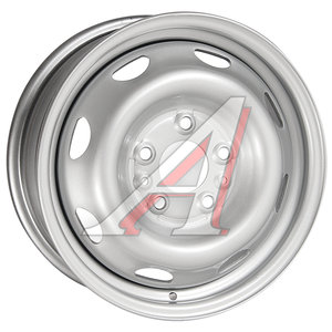 Диск колесный PEUGEOT Boxer CITROEN Jumper R15 Silver YA735-LGT ASTERRO 64S68A1 5х118 ET68 D-71,1