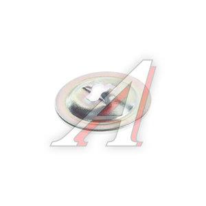 Шайба TOYOTA штифта барабанного тормозного механизма OE 47449-30020