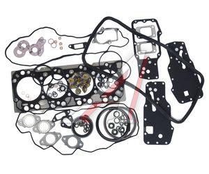 Прокладка двигателя КАМАЗ,ПАЗ дв.CUMMINS 4ISBe,4ISDe полный комплект MOVELEX 4955357/4955356, 4955357/4955356-MX, 4955357