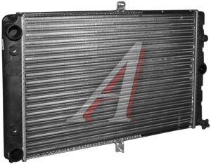 Радиатор ВАЗ-2108 алюминиевый карбюраторный двигатель ДААЗ 2108-1301012, 21080130101200