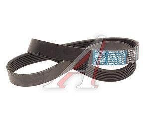 Ремень приводной поликлиновой 7PK1035 RENAULT Twingo 2 DONGIL 7PK1035, 8200830196