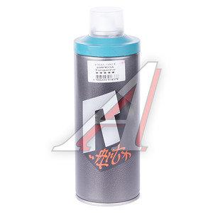 Краска для граффити бирюза 520мл RUSH ART RUSH ART RUA-5021, RUA-5021