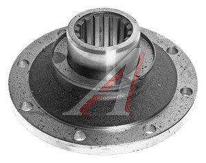 Фланец МАЗ редуктора среднего моста (8 отверстий, М12) ОАО МАЗ 64221-2502129, 642212502129