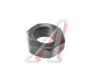Гайка М11х1.25х17 болта шатуна ЗИЛ-130 РААЗ 130-1004064-20