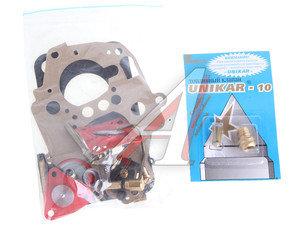 Ремкомплект карбюратора ВАЗ-21081 V=1100 ДААЗ полный 21081-1107992П*РК, 2108-1107992