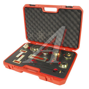 Набор инструментов для снятия и установки сайлентблоков подрамника MERCEDES (W204) JTC JTC-4334