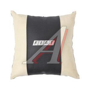 Подушка автомобильная FIAT эко-кожа М071