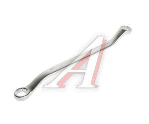 Ключ накидной 12х14 коленчатый 45град. L=210мм JTC JTC-PE1214
