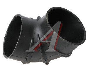 Патрубок КАМАЗ-ЕВРО угловой фильтра воздушного ТЕХНОТРОН 53205-1109375-07, 53205-1109375