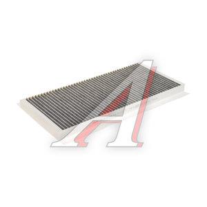 Фильтр воздушный салона BMW X5 (E53) угольный OE 64312218428