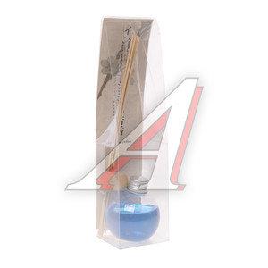 Ароматизатор в карман двери жидкостный (морской сквош) с палочками 100мл Аромат Вдохновения FKVJP FOI-S-121