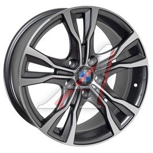 Диск колесный литой BMW 3 (F30) R17 B177 GMF REPLICA 5х120 ЕТ37 D-72,6
