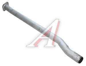 Труба промежуточная глушителя ГАЗ-31105 дв.Крайслер СОД 31105-1203238
