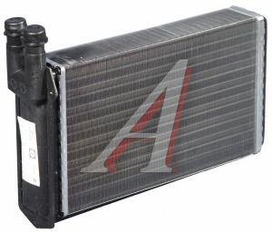 Радиатор отопителя ВАЗ-2108-99 алюминиевый ДААЗ 2108-8101060, 21080810106000