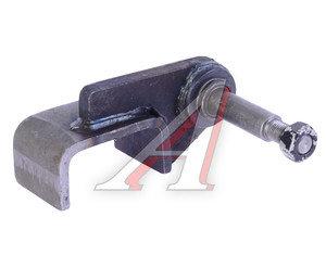 Кронштейн ГАЗель Next амортизатора нижний левый (ОАО ГАЗ) A21R23.2915511, А21R23-2915511