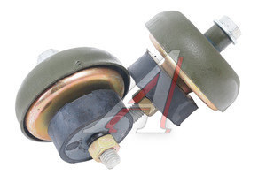 Опора двигателя ГАЗ-3307,53 задняя в сборе комплект 2шт. РЕМОФФ 3307-1001067, Р3307-1001067Р