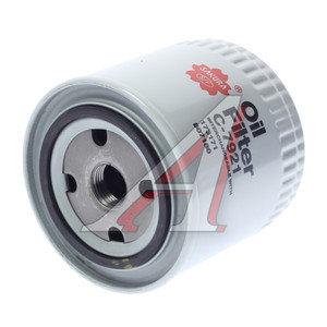 Фильтр масляный BOBCAT 1600,100,200,300,AL,B,S,T series (дв.KUBOTA) SAKURA C7921, OC83/P550318/C1145, 6675517/140516130/1C01032430/807180