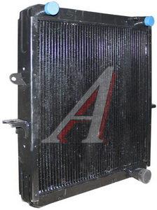 Радиатор МАЗ-53362,54323,5516,6303 медный 4-х рядный дв.ЯМЗ-238Б,БЕ2,Д ЛРЗ 64229-1301010, ЛР64229-1301010-40