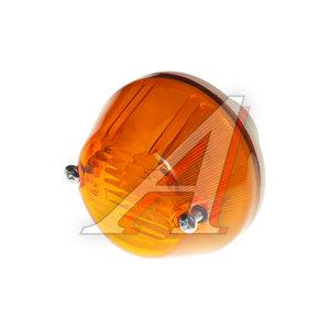 Повторитель поворота MAN TGA круглый желтый MARS TECH M621826, 022056