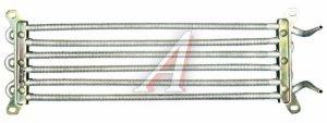Радиатор масляный УАЗ-3151,3741,3160,3163 алюминиевый ЛРЗ 3160-1013010