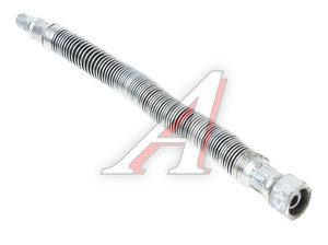 Шланг тормозной МАЗ клапана усиления сцепления L=275мм (гайка-штуцер) ОАО МАЗ-БЕЛОГ 5335-1602772