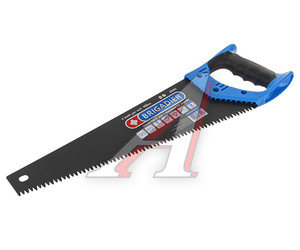 Ножовка по дереву 400мм с тефлоновым покрытием Extrema BRIGADIER 63241