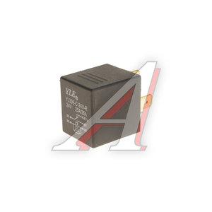 Реле стеклоочистителя МАЗ (ЕВРО-3) 24V 25А/35А (не поставляется, ЗАМЕНА 671829) 753.3777-02