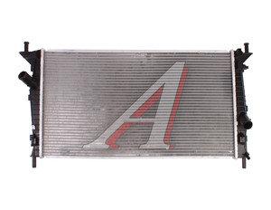Радиатор MAZDA 3 BK (03-09) FORD VOLVO NISSENS 62017A, Z602-15-200C